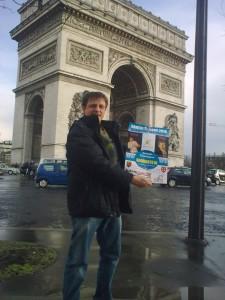 GAGNE LES PARISIENS CHERCHENT ENCORE SAINT MARTORY SUR LA CARTE.